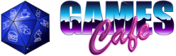 Games Cafe