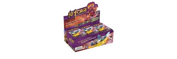 Keyforge Display DE