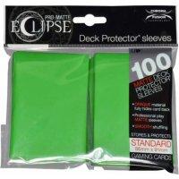 Lime Green PRO-Matte Eclipse Prote (100)