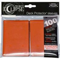 Pumpkin Orange PRO-Matte Eclipse P (100)