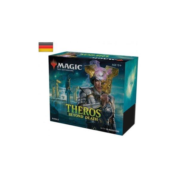 MTG - Theros Beyond Death Bundle - DE