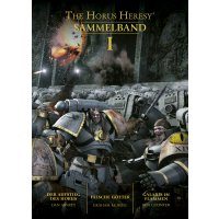 HORUS HERESY: SAMMELBAND I (DEUTSCH)