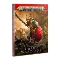 BATTLETOME: ORRUK WARCLANS (SB) (DEU)