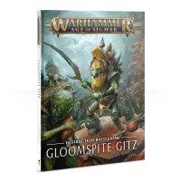 BATTLETOME: GLOOMSPITE GITZ (SB) (DEU)