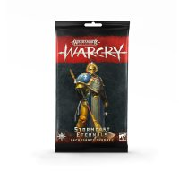 WARCRY: S/E SACROSANCT CHAMBER CARDS