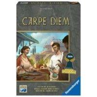 Carpe Diem - DE/FR/EN
