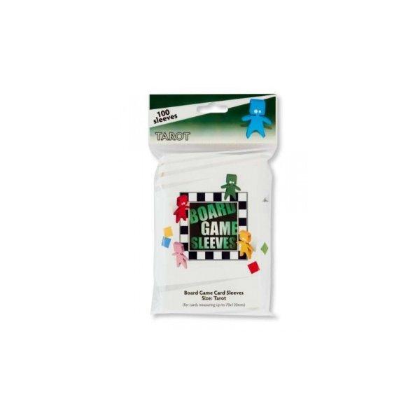 Board Game Sleeves: Tarot (100)