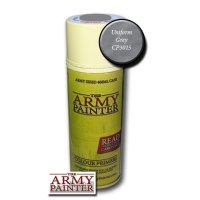 Army Painter  Primer: Uniform Grey Spray (400ml)