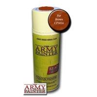 Army Painter  Primer: Fur Brown (400ml)
