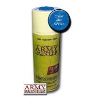 Army Painter  Primer: Crystal Blue (400ml)