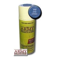 Army Painter  Primer: Wolf Grey (400ml)