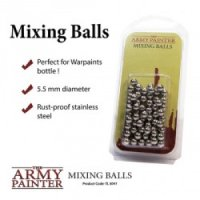 Army Painter Mixing balls