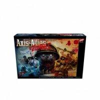 Axis & Allies & Zombies - EN