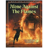 Cthulhu: Alone against the Flames