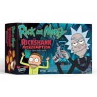 Rick and Morty: The Rickshank Redemption - EN