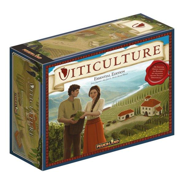 Viticulture Essential Edition (deutsch)
