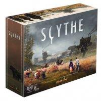Scythe - DE