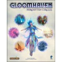 Gloomhaven: Forgotten Circles [Erweiterung]
