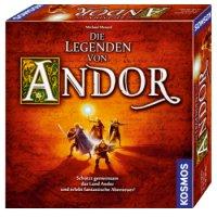 Die Legenden von Andor *Kennerspiel des Jahres 2013*