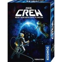 Die Crew *Kennerspiel des Jahres 2020*