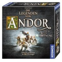 Die Legenden von Andor ? Teil III Die letzte Hoffnung