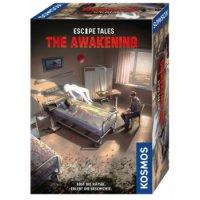 Escape Tales ? The Awakening