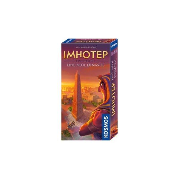 Imhotep - Die Erweiterung - DE