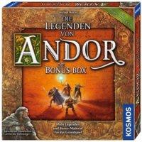 Die Legenden von Andor ? Die Bonus-Box