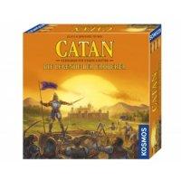 Catan - Die Legende der Eroberer - DE