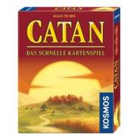 Catan - Das Kartenspiel