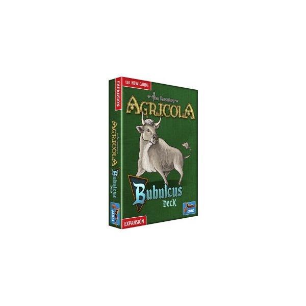 Agricola: Bubulcus Deck [Erweiterung]