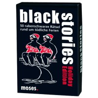 black stories ? Holiday Edition