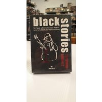 Black Stories - Christmas Edition 2