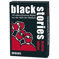 black stories ? Medizin Edition