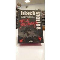 black stories ? Nele Neuhaus
