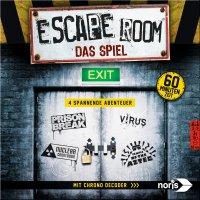 Escape Room Das Spiel - DE