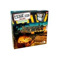 Escape Room: Redbeards Gold [Erweiterung]