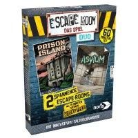 Escape Room ? Duo