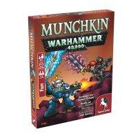 Munchkin Warhammer 40.000