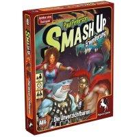 Smash Up: Die Unverzichtbaren