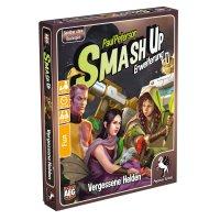 Smash Up: Vergessene Helden