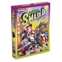 Smash Up: Die wilden 70er