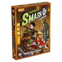 Smash Up: Abenteuerliche Legenden