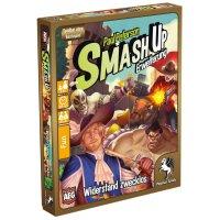 Smash Up: Widerstand zwecklos