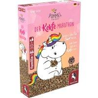 Pummeleinhorn - Der Kekfe Marathon