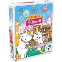Pummel & Friends - Kekse für die Glitzerwelt...