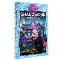 Shadowrun: Berlin 2080 (Hardcover)
