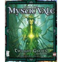 Mystic Vale: Zwielichtiger Garten [Erweiterung]