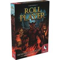 Roll Player: Monsters & Minions [Erweiterung]