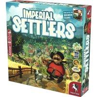 Imperial Settlers (deutsche Ausgabe)